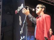 Greg al Summer Jamboree