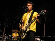 Marco Lucchesi, chitarrista dei Sunny Boys