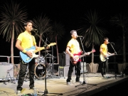 I Sunny Boys al Summer Jamboree 2010