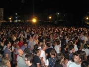 Il pubblico del Big Hawaiian Party
