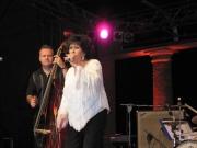 Wanda Jackson al Summer Jamboree 2010