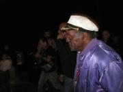 L'arrivo di Chuck Berry dietro le quinte