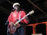 Chuck Berry al Summer Jamboree 2010
