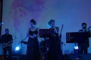 Piccola Orchestra Swing: le sorelle Diamantini