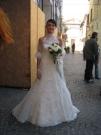La sposa Zhirokova Farida