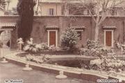 Villa Sorriso Senigallia innevata