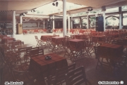 Dancing ristorante Villa Sorriso Senigallia