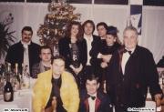 Pedro, Sauro Capotondi, Manuela Winter, Massimo Mariselli, Ivan Pierpaoli, Simona, Italo, Carlo Bosin e Vinicio