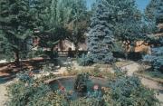 Villa Sorriso ancora senza piscina a Senigallia