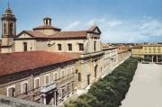 Piazza e Chiesa del Duomo Senigallia