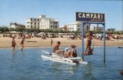 Spiaggia di Velluto Senigallia