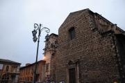 Palazzi e chiese rovinate dal sisma del 6 aprile 2009
