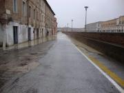 via XX Settembre, Senigallia