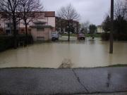 zona di via Tevere, Senigallia