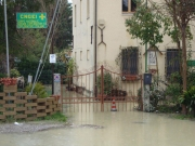 sede CNGEI in via Tevere, Senigallia