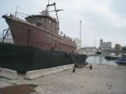 Ex-cantiere Navalmeccanico di Senigallia