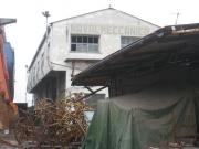 Edificio dell\'ex-cantiere Navalmeccanico