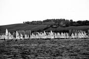 All'asta per Chanel Boccon le foto dell'Italia Cup di vela