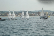 In acqua a Senigallia per l'Italia Cup 2013
