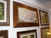 Visita all\'atelier di Brunella Romyo