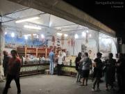 Stand gastronomico alla Fiera Campionaria di Senigallia