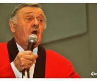 Wee Willie Harris al Winter Jamboree di Senigallia
