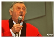 Wee Willie Harris al Winter Jamboree di Senigallia