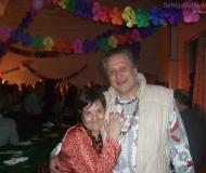 Woodstock a Scap\'zan - Festa di Carnevale