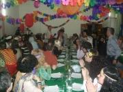 Cena di Carnevale in maschera e non a Scapezzano di Senigallia