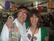 Divertimento a Woodstock a Scap'zan