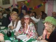 Maschere anni '70 a Woodstock a Scap'zan