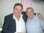 Massimo Mariselli e Nicola Pergola