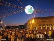 """29/07/2009 - \""""Cucine di borgo\"""" al Foro Annonario di Senigallia"""