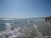 04/08/2009 - Spiaggia di Senigallia