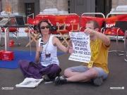 01/07/2010 - Senigallia, la rassegna stampa locale al Caterraduno