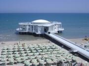 26/07/2010 - Senigallia, la Rotonda a mare e la spiaggia
