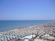 29/07/2010 - Senigallia, spiaggia di levante
