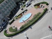 06/09/2010 - Senigallia, Piazza della Libertà vista da Terrazza Marconi