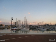 17/09/2010 - Il porto di Senigallia