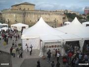 22/09/2010 - Gli stand del Pane Nostrum a Senigallia