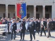 28/09/2010 - Raduno Interregionale 2010 dei Carabineri a Senigallia