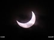 05/01/2011 - Eclissi parziale di sole visibile da Senigallia