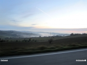 20/01/2011 - Nebbia nella Valmisa