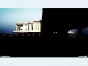 16/03/2011 - Senigallia, la Rotonda a mare e il suo pontile