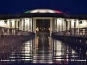 18/03/2011 - Rotonda tricolore per i 150 anni dall'Unità d'Italia