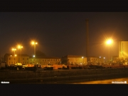 28/03/2011 - Porto di Senigallia in notturna