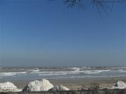 13/04/2011 - Spiaggia al Cesano di Senigallia