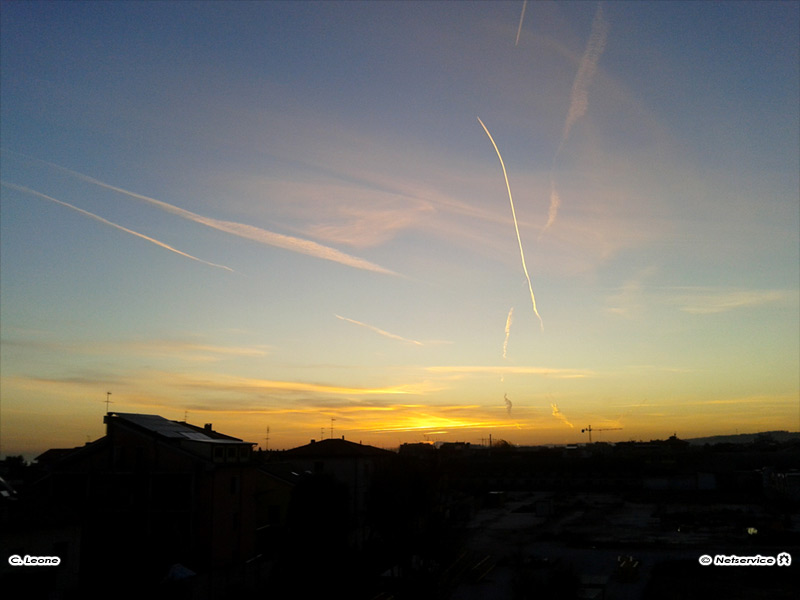 10/01/2012 - Alba a Senigallia