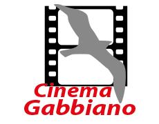 Logo cinema gabbiano