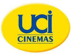 Logo cinema uci